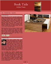 PublishWholesale Website Template