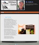 PublishWholesale Website Template